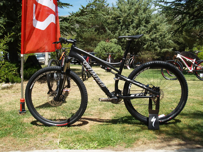 Specialized Epic FSR Marathon Carbon