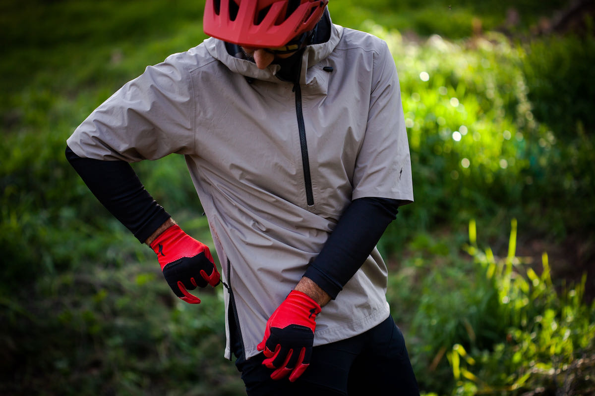 Specialized Trail-Series Rain Jacket