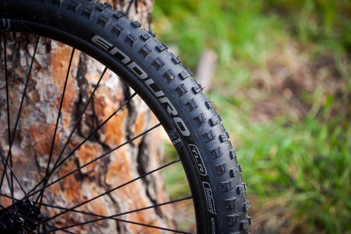 Neumáticos Wolfpack Enduro de 2,4