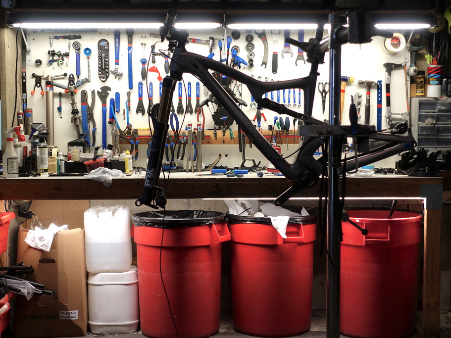 "Ibis Cycles, ""we are family"""