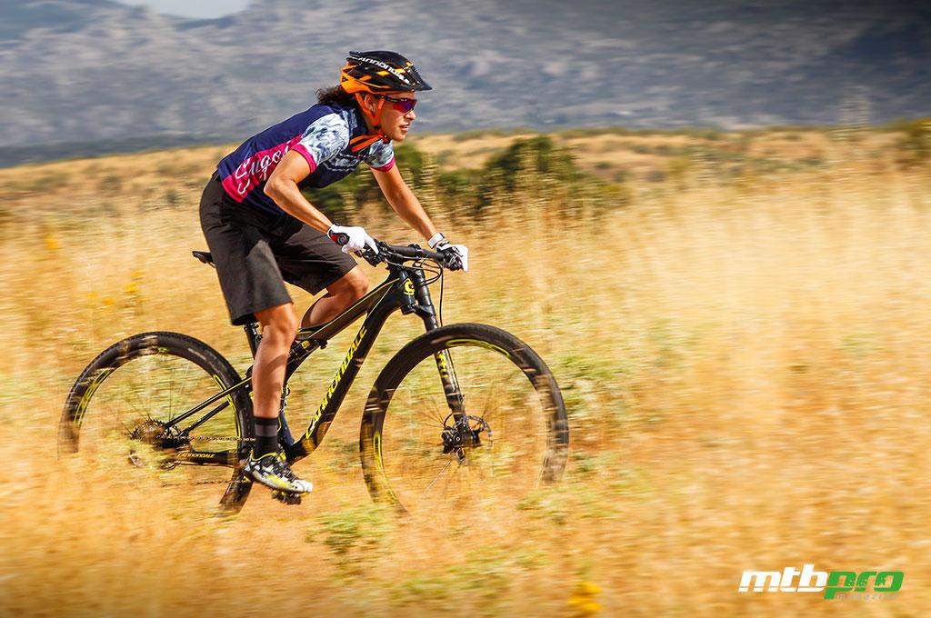 Cannondale Scalpel-SI Carbon 2, una bici de doble suspensión de XC y maratón que ha evolucionado a lo largo del tiempo