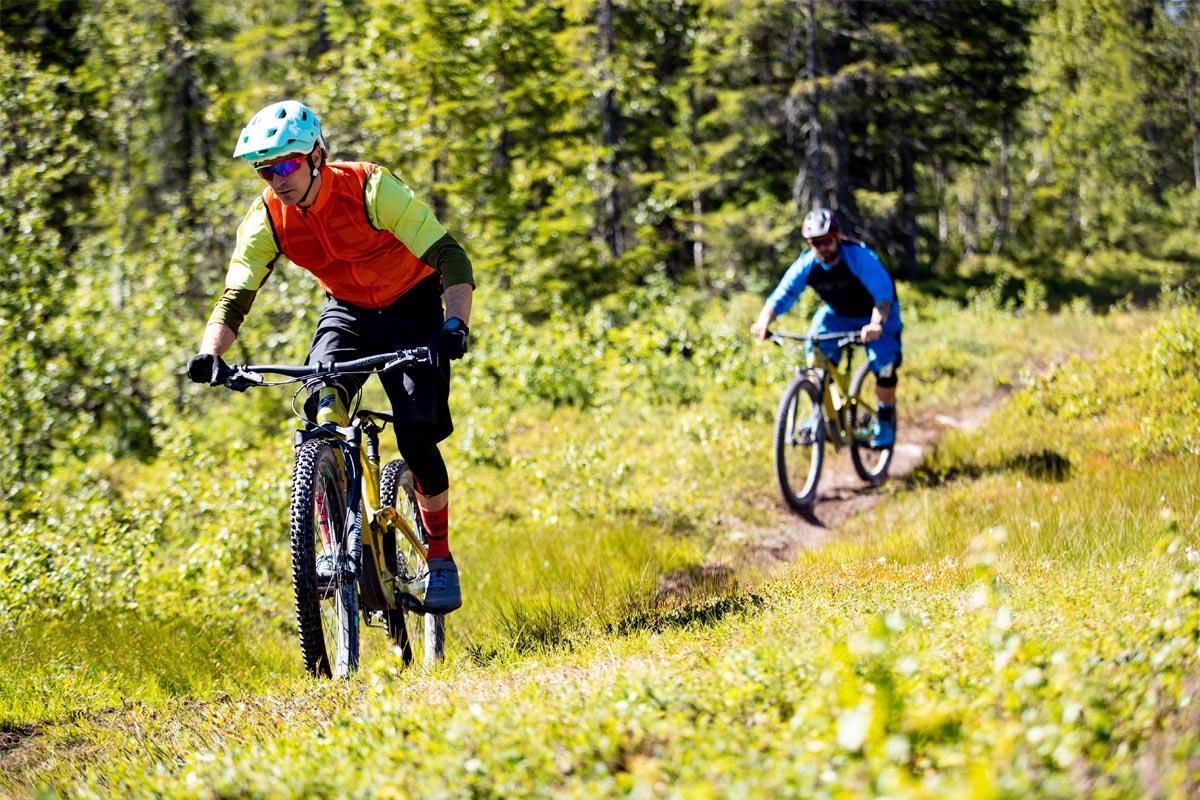 Los 10 mejores accesorios para tu mountain bike por menos de 20€