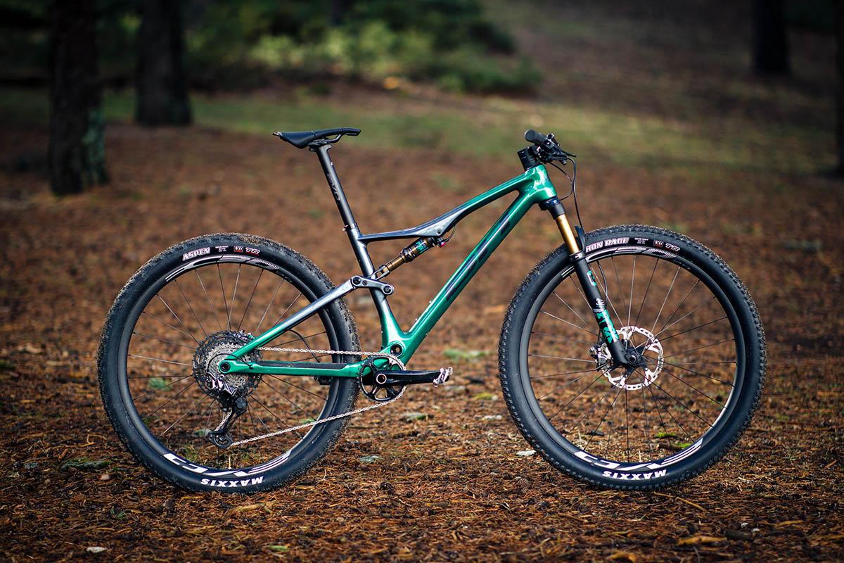 Primeras pedaladas: nueva BH Lynx Race EVO Carbon de 2021