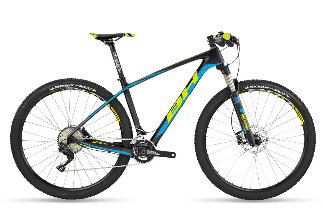 BH Ultimate RC 29 Recon