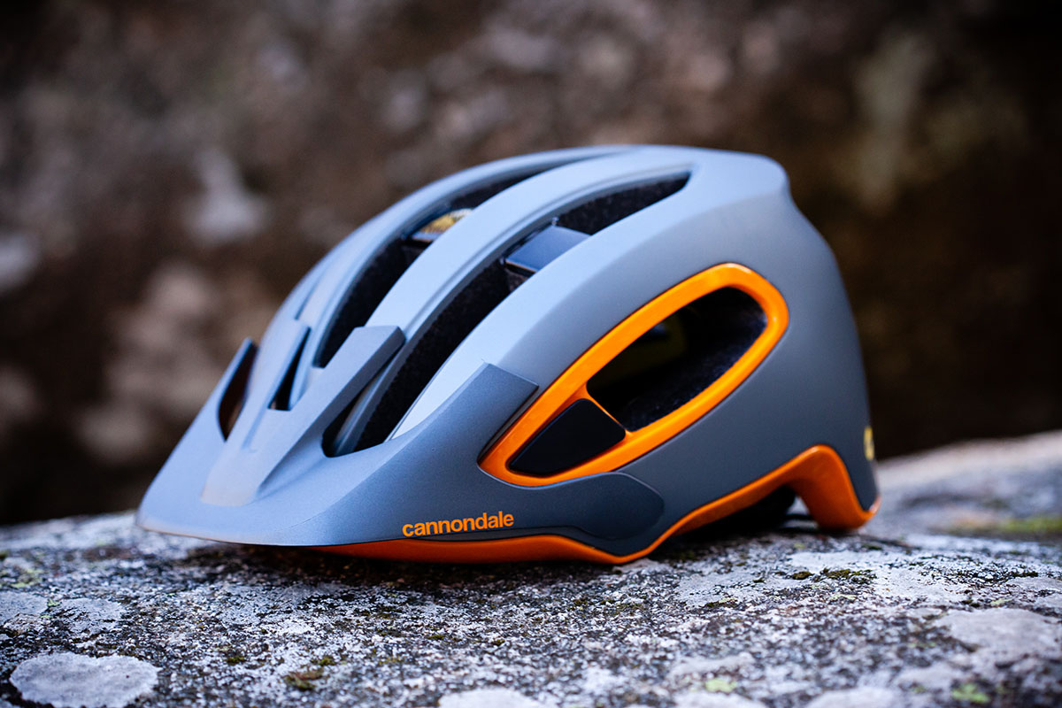 Casco Cannondale Hunter Mips