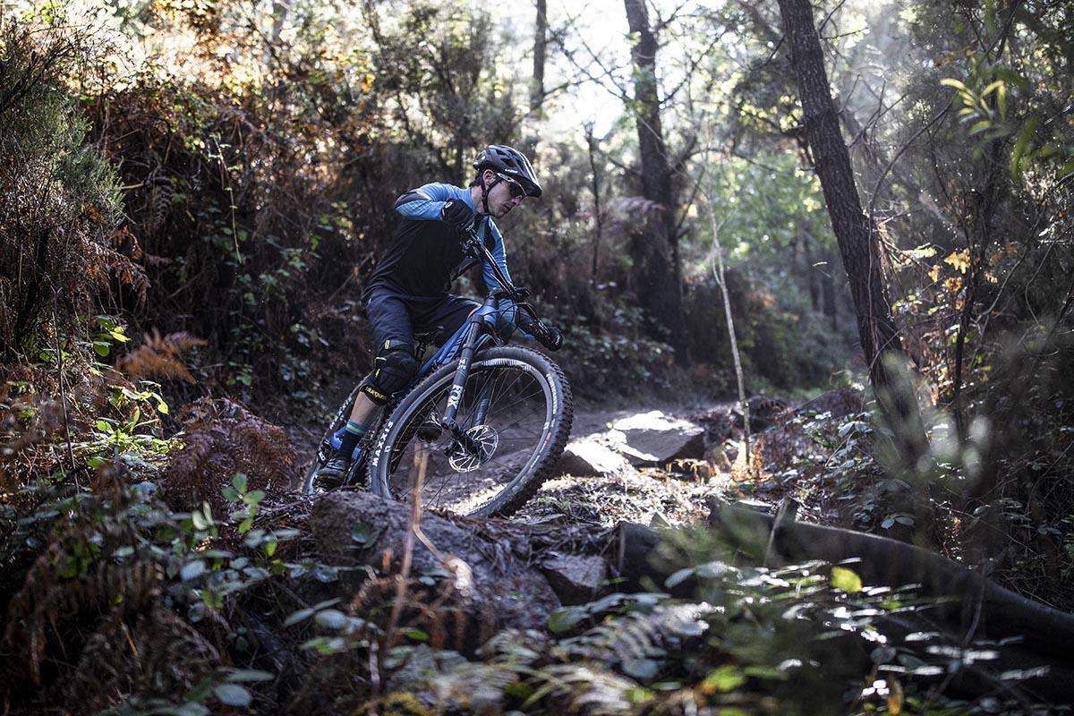 Primeras pedaladas: nueva Canyon Neuron | MTB Pro