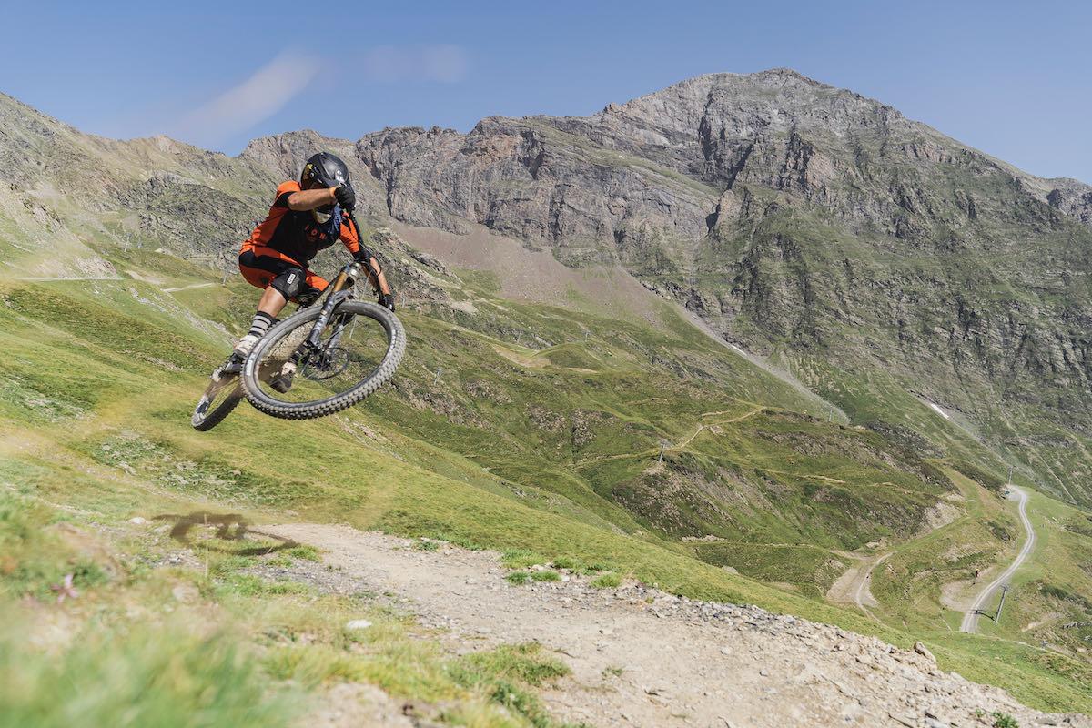 Cauterets: destino bike friendly
