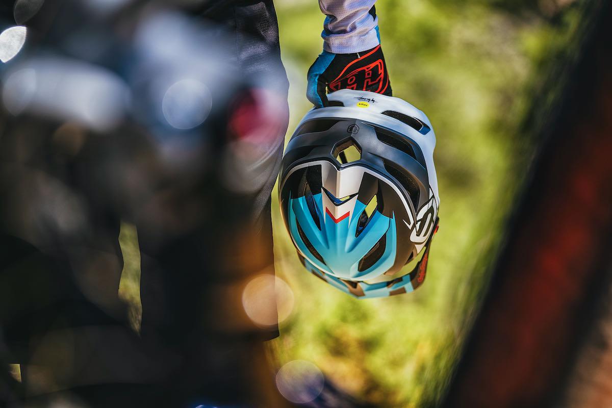 Comprar casco de MTB: cosas a tener en cuenta