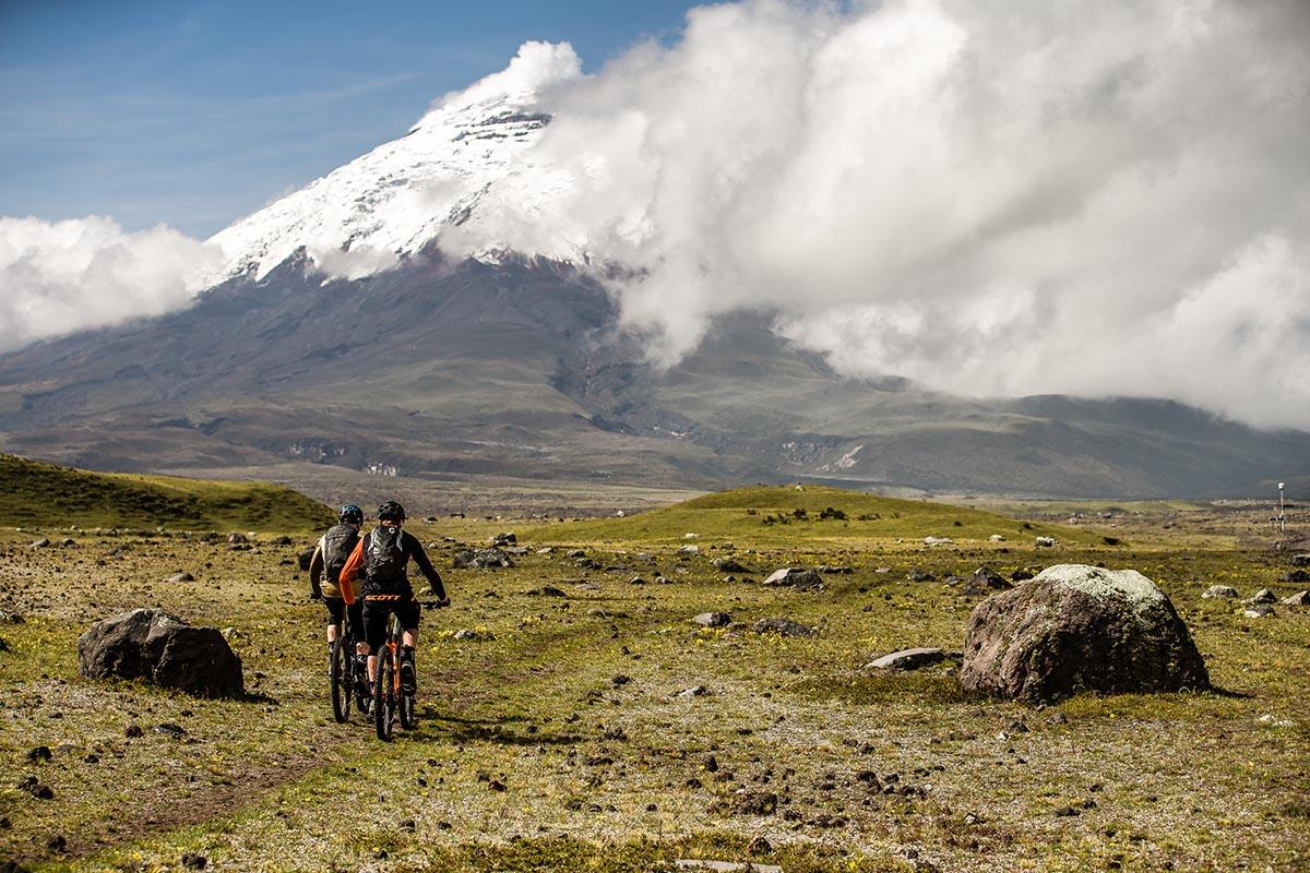 De aventura por Ecuador con H+I Adventures