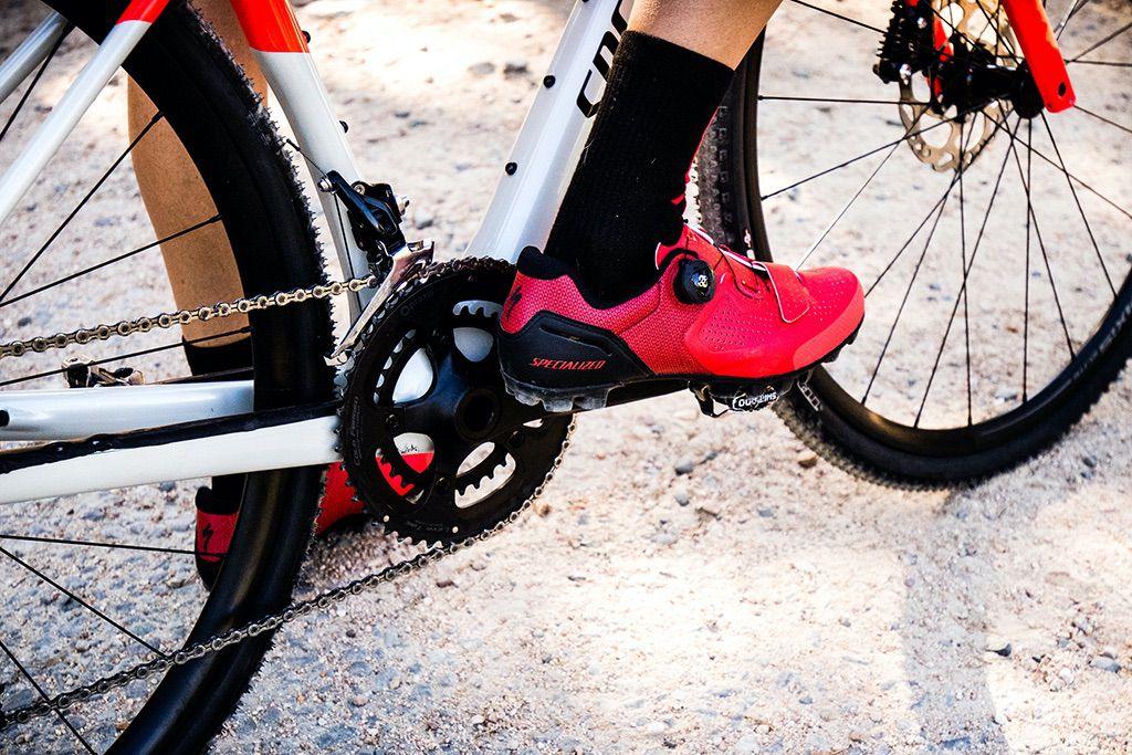 Claves para encontrar tus zapatillas para hacer bicicleta