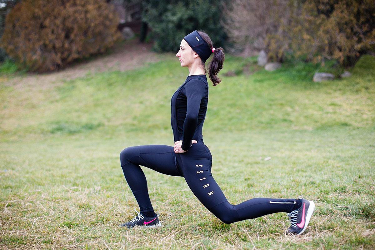 Entrenamiento: cómo calentar antes de hacer MTB, ciclismo o rodillo