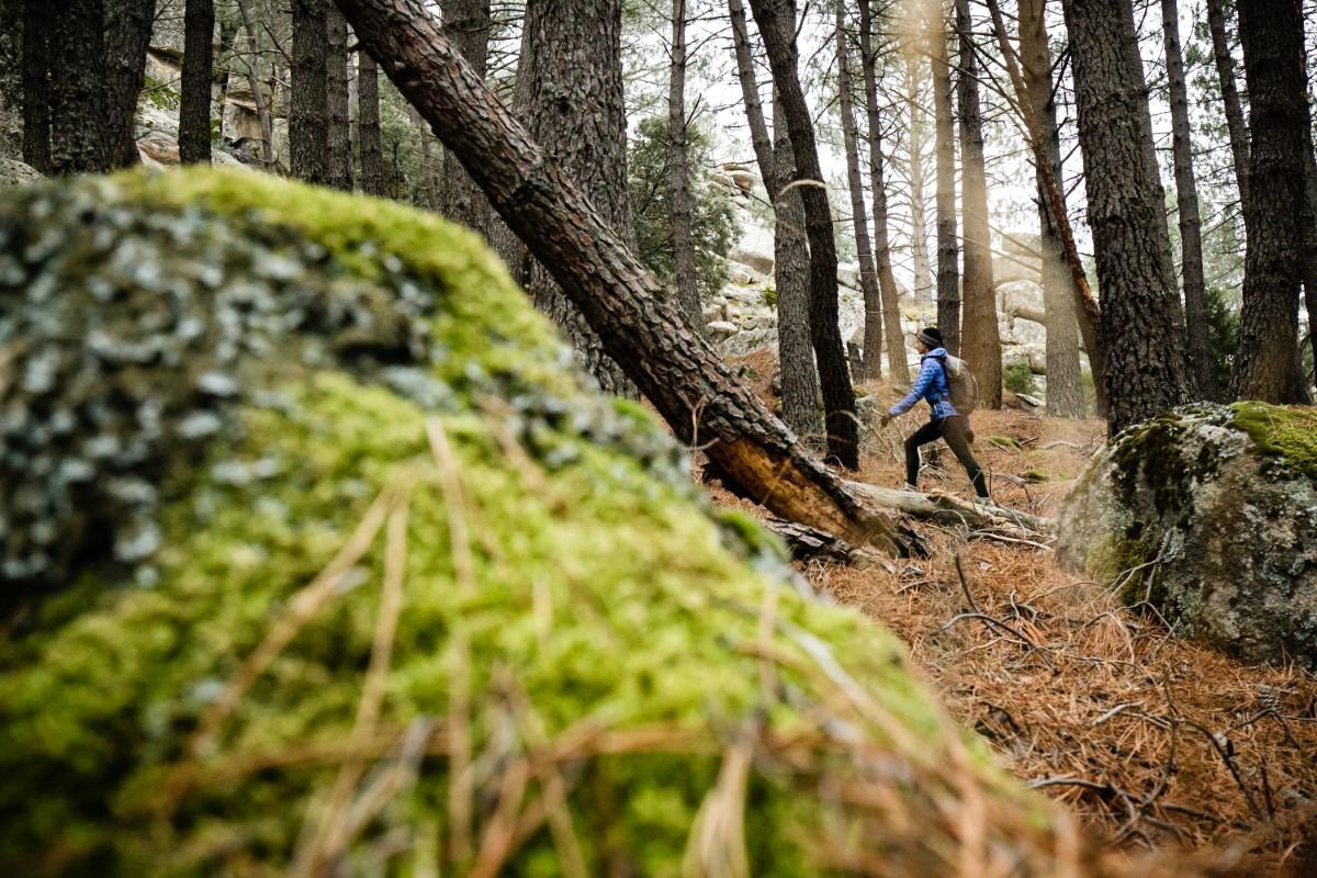 Trekking como propuesta de Entrenamiento cruzado o Cross Training para invierno y pretemporada