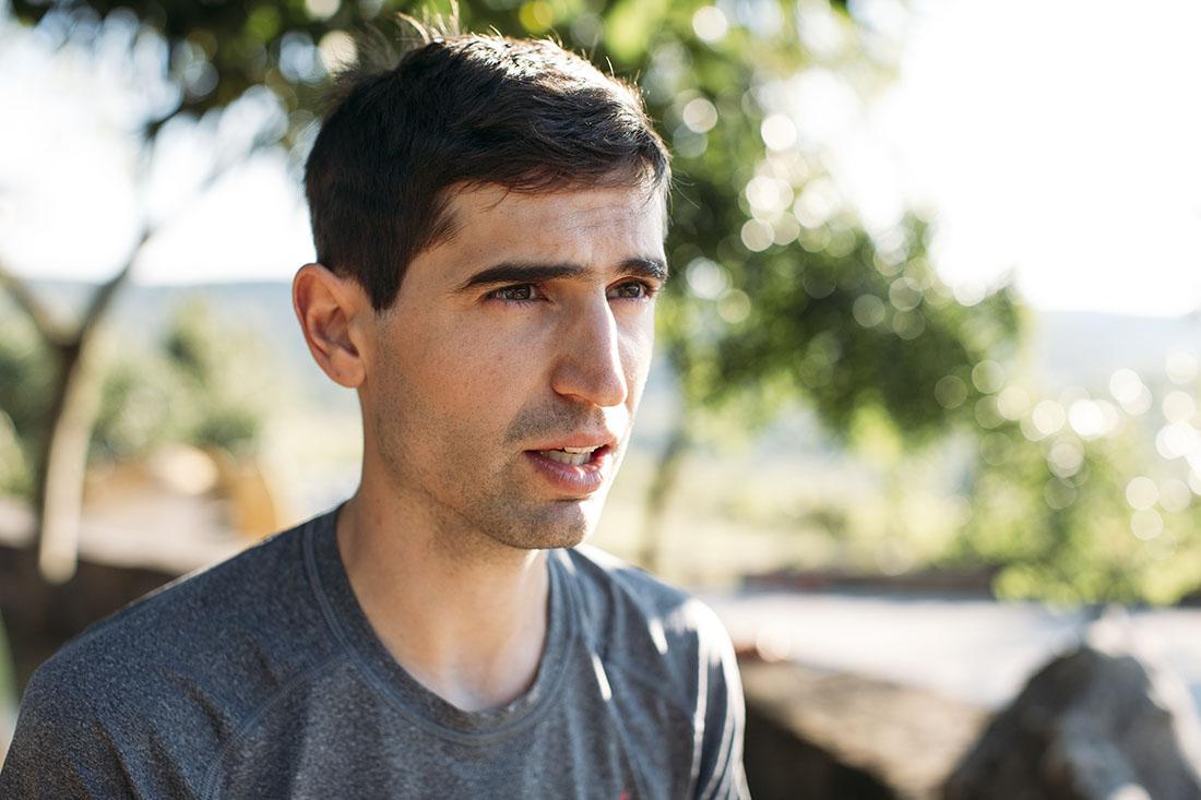 Entrevista a Dominik Geyer, jefe de proyecto Turbo Levo