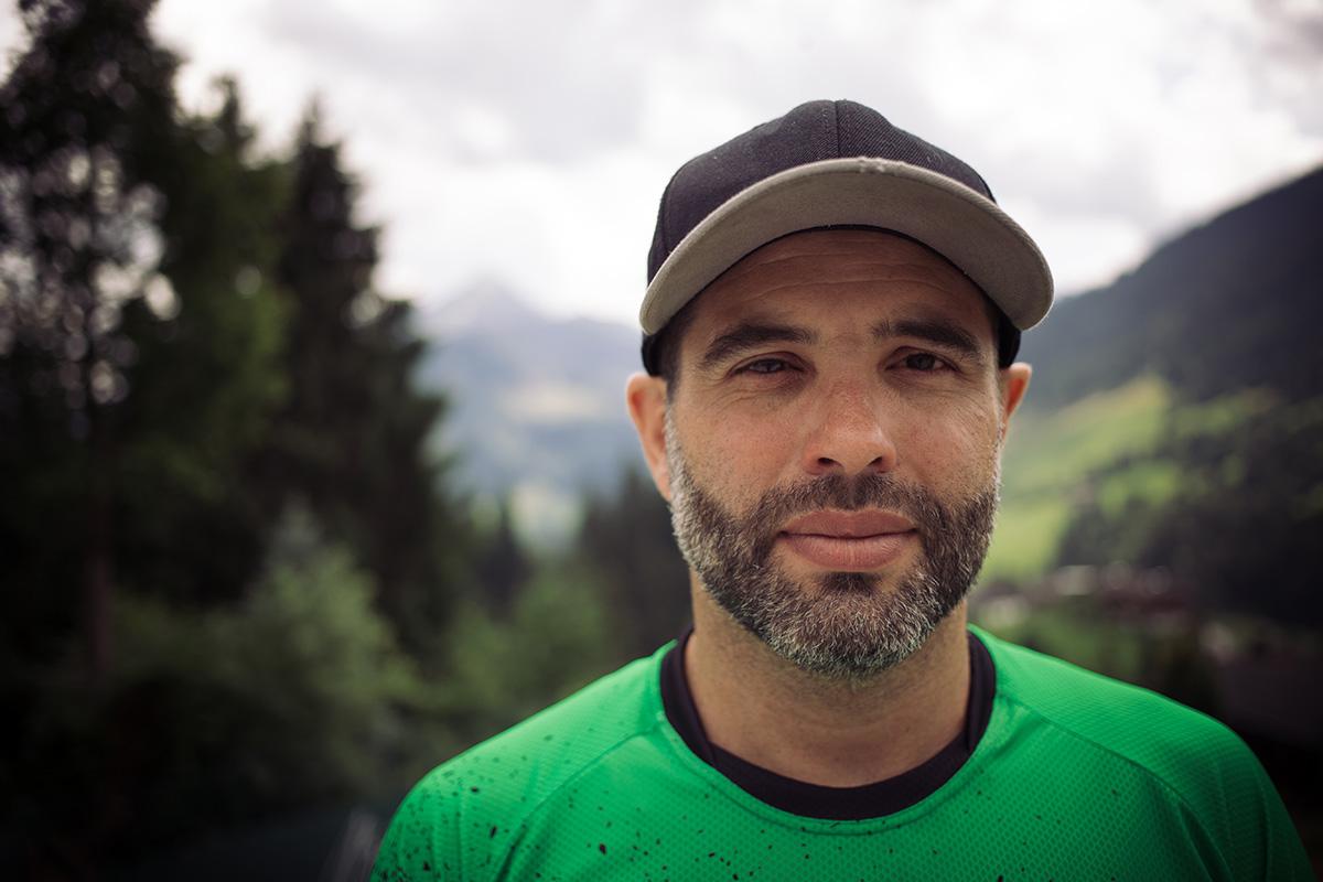 Entrevista Luis Arraiz