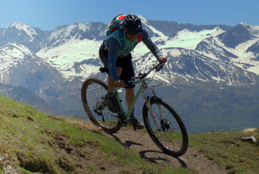 Pyren Cycles