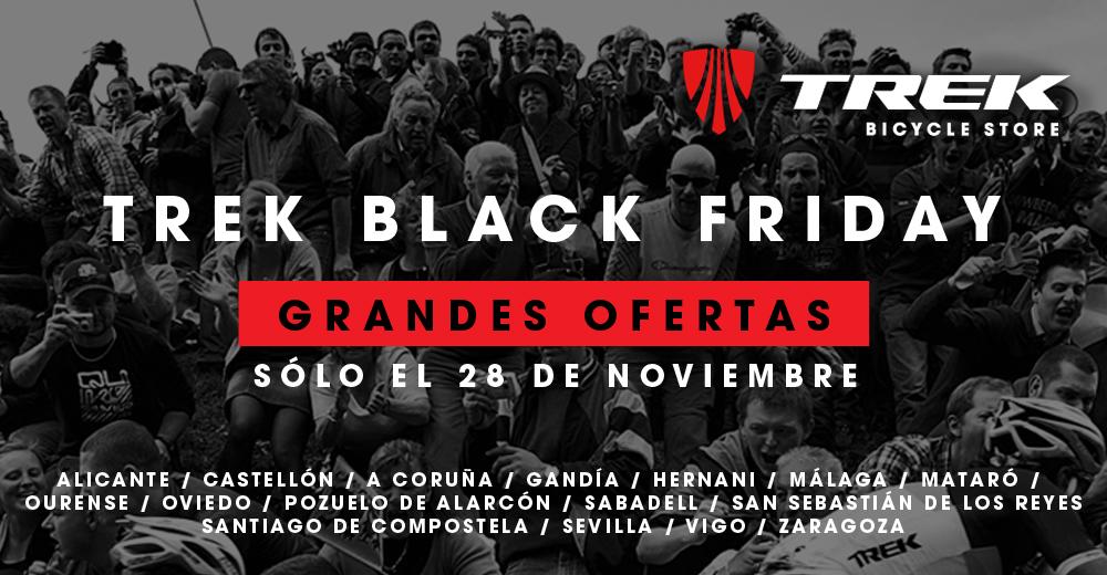 Trek Black Friday