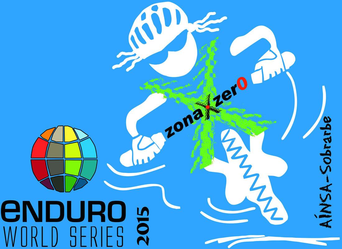Abiertas las inscripciones a las Enduro World Series en Zona Zero de Ainsa