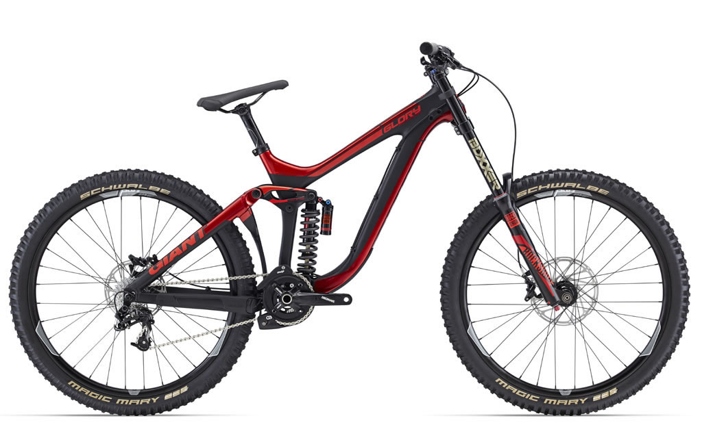 Nueva Giant Glory Advanced 27.5