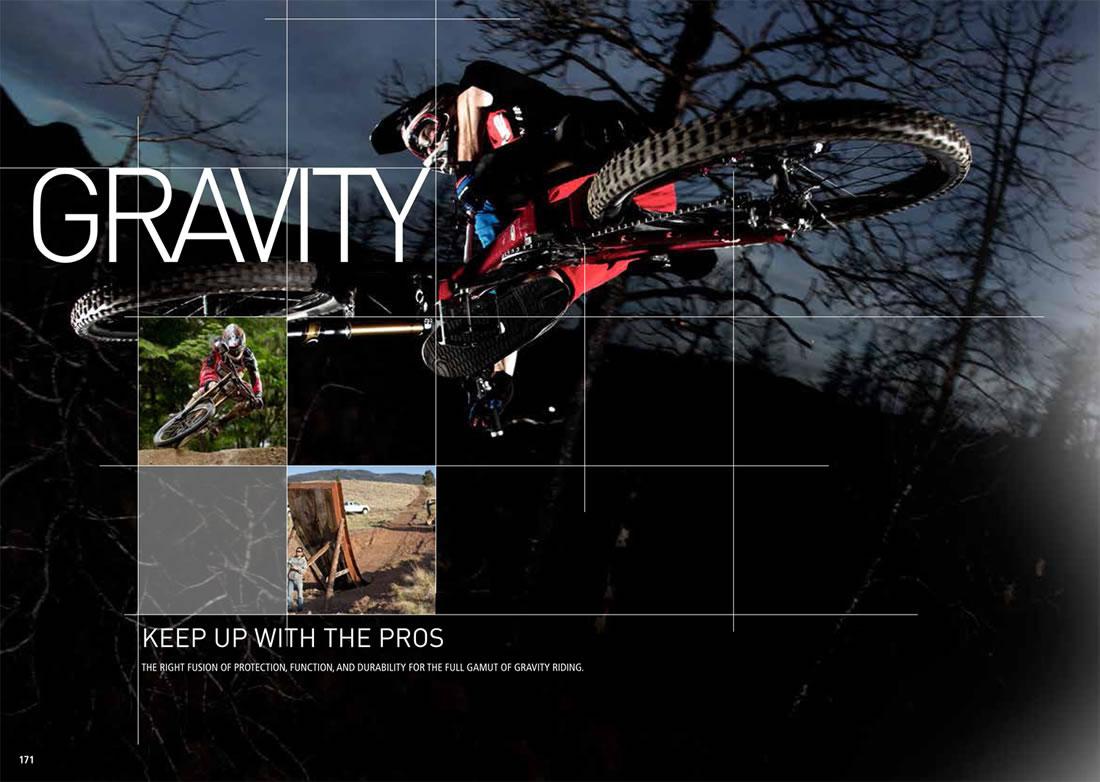 Shimano Gravity