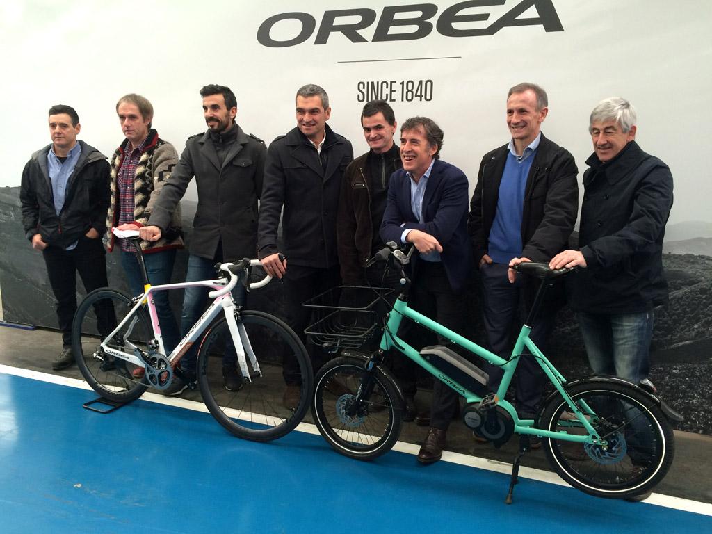 175 aniversario orbea