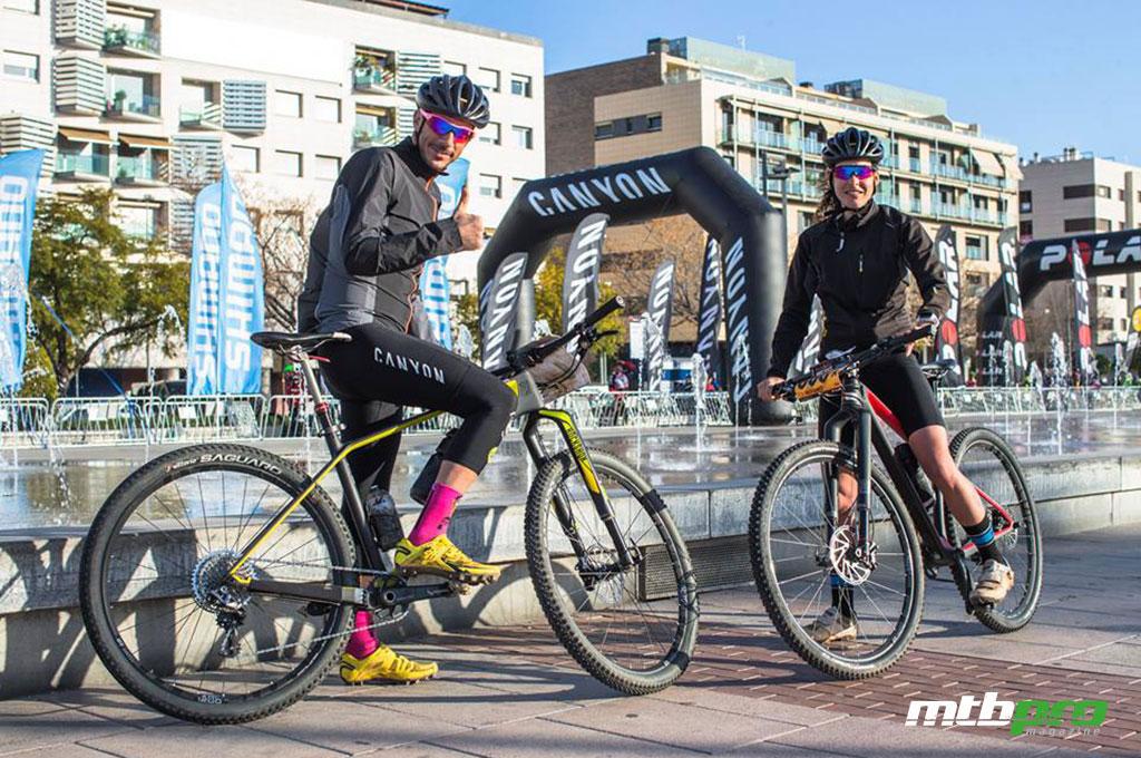 Andalucía Bike Race deja de ser una competición por parejas  en la edición 2017