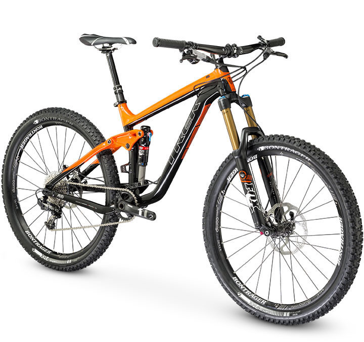 Trek Slash 27'5 (650B)