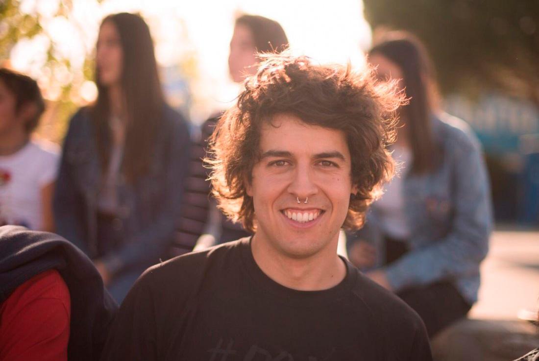 Podcast Ep. 15: Montando con The Coastal Crew. Hablamos con Adrián Parro