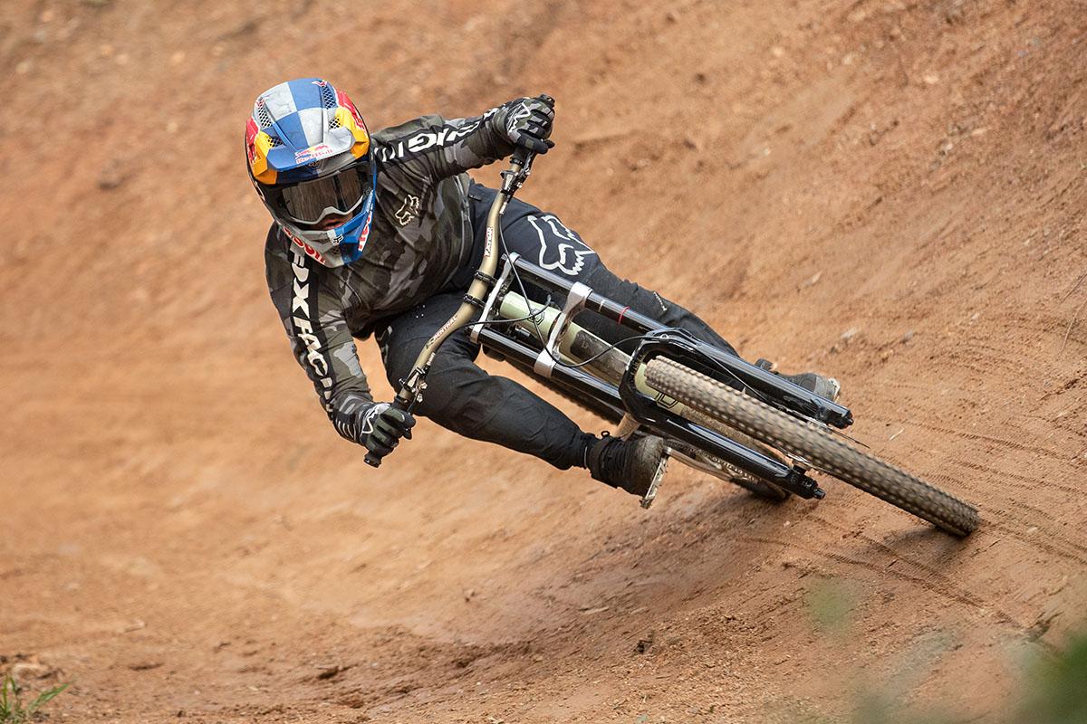 Andreu Lacondeguy Ride Concepts
