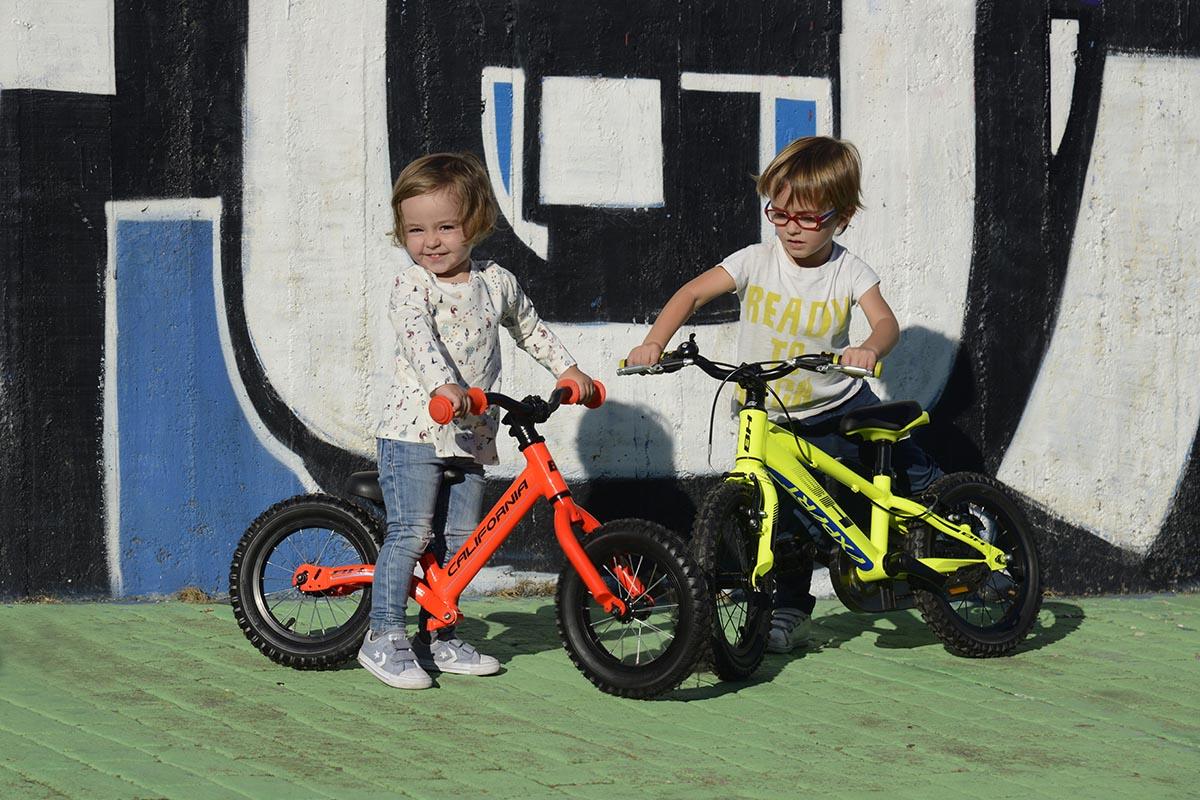 BH renueva su gama de bicis infantiles para 2019