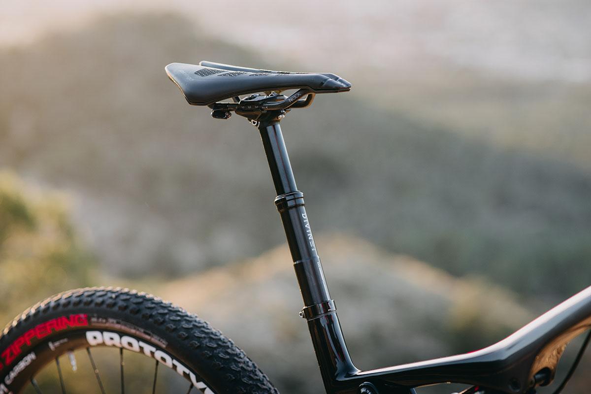 Tija telescópica para XC BikeYoke Divine SL