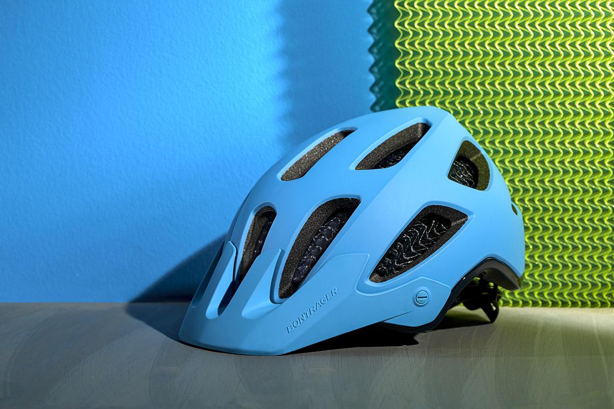 Bontrager Rally WaveCel, nuevo casco con tecnología WaveCel