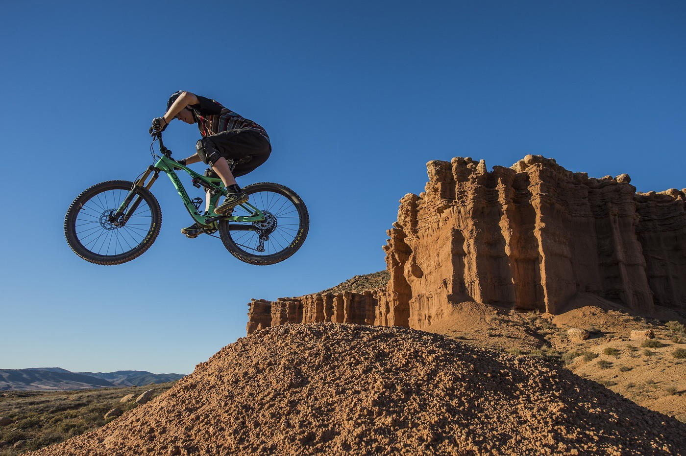 Calatayud Bike - Far West Trails: Nueva red de rutas en Calatayud