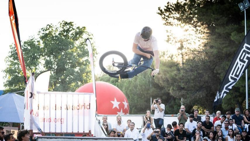 Campeonato de España de BMX
