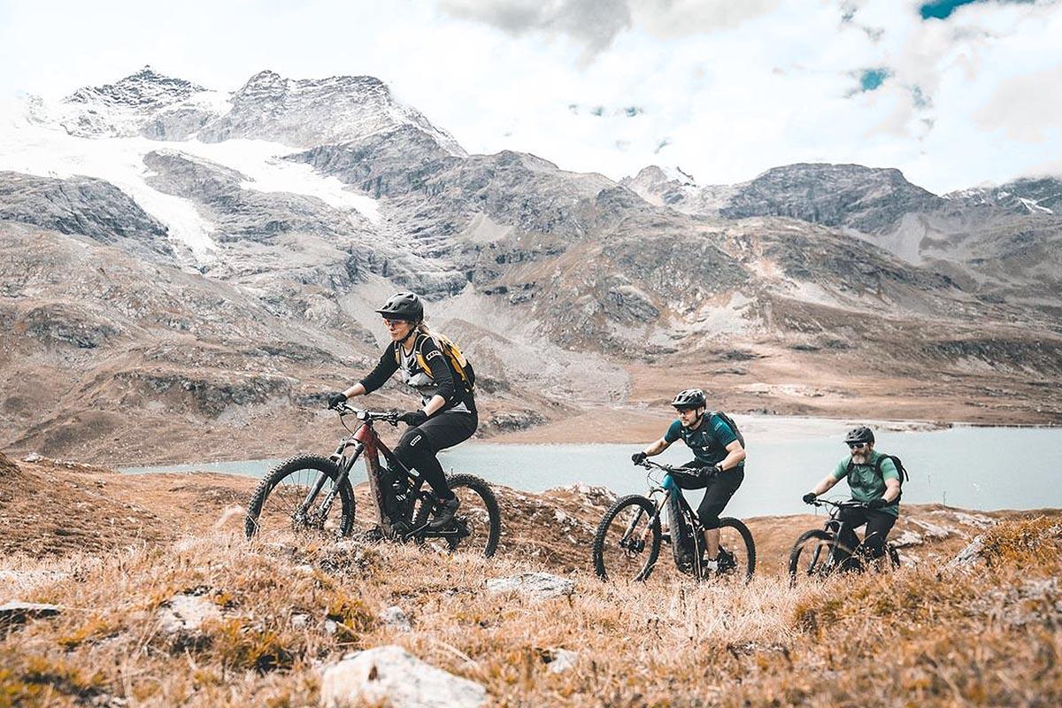 Oferta e-Bikes de Canyon en Mayo 2019
