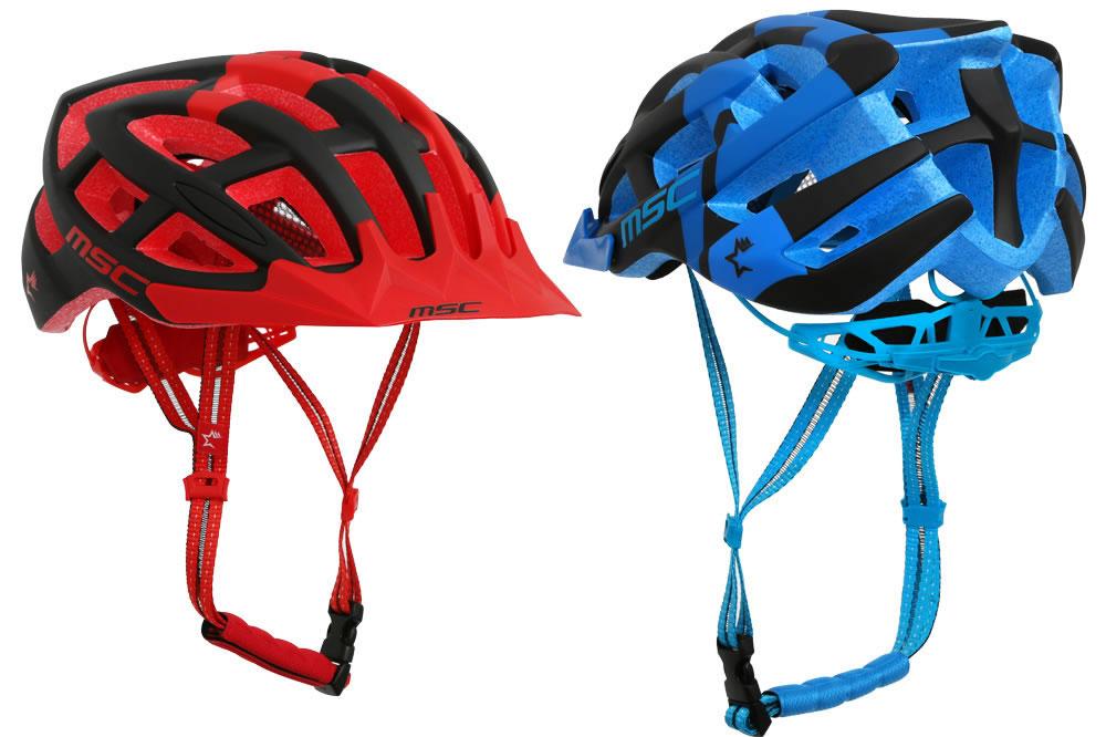 Casco MSC para Mountain Bike