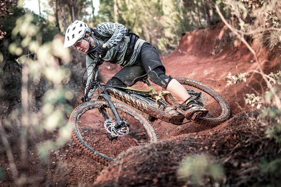 Canyon Spectral:ON, la primera e-bike de Canyon