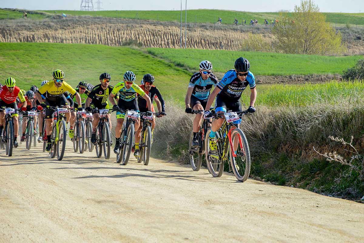 El Circuito SCOTT 7 Estrellas GP Lambea Sport reforestará 2 hectáreas en Arroyomolinos