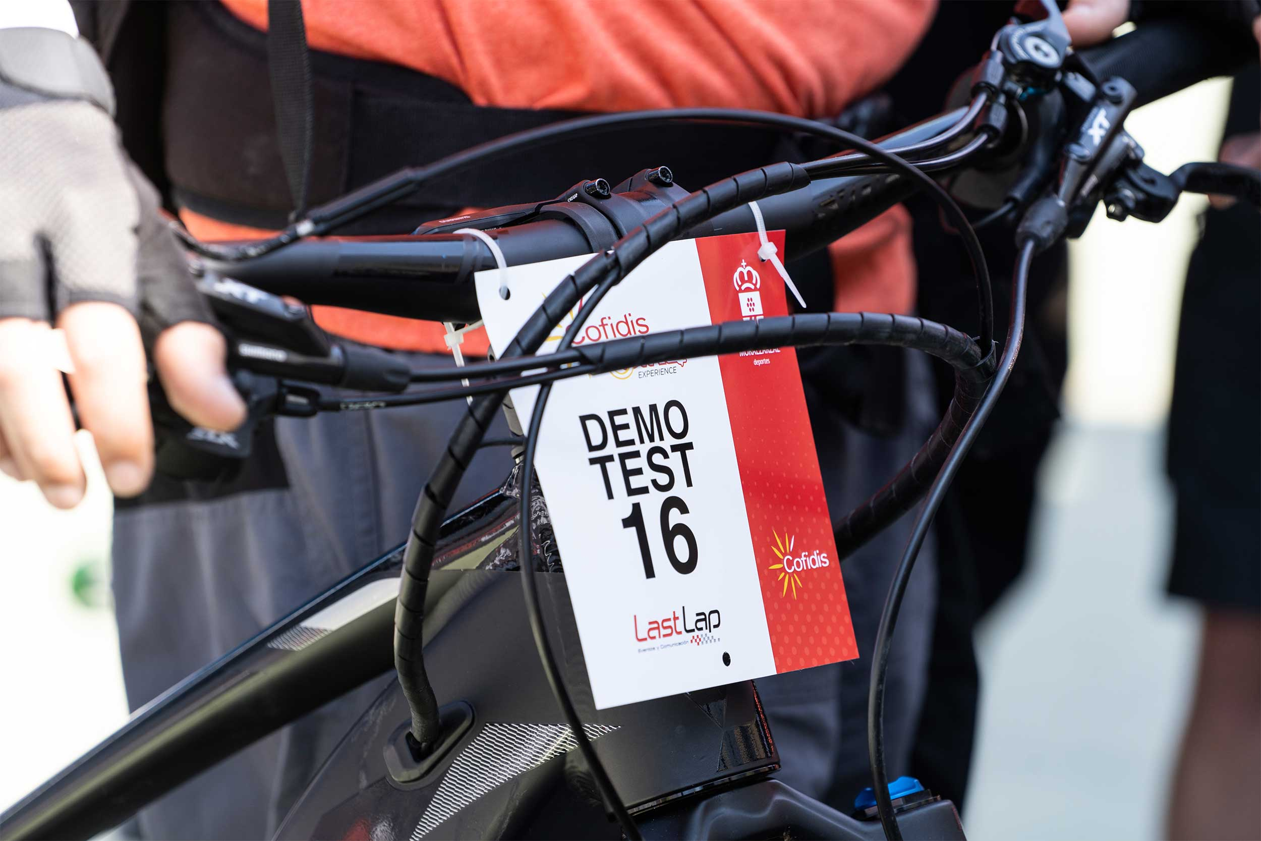 Cofidis Madrid eBike City