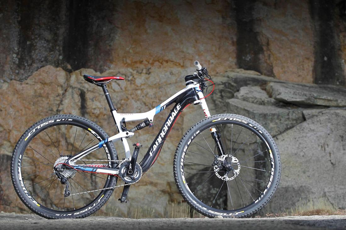 Cannondale Scalpel 29 Carbon 2