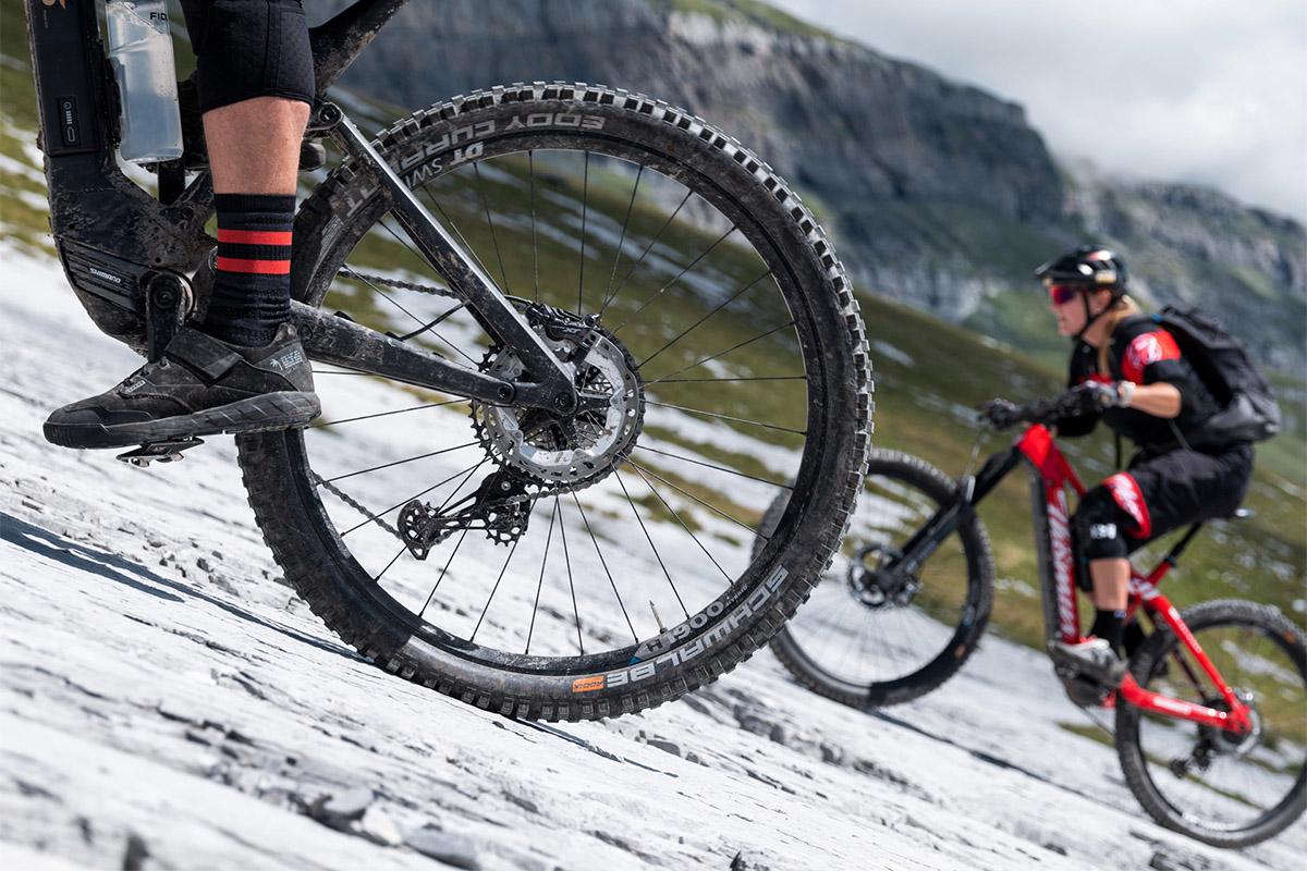 DT Swiss presenta la nueva generación de ruedas Hybrid para e-bikes