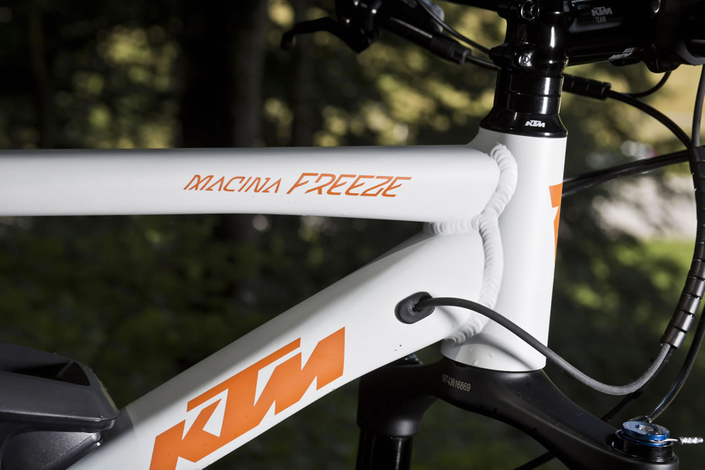 Novedades KTM 2015