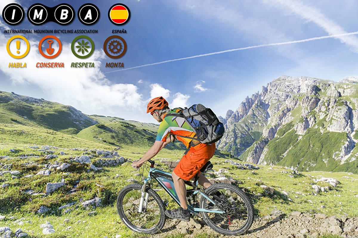 IMBA presenta su nuevo manual de señalización y Trail Solutions