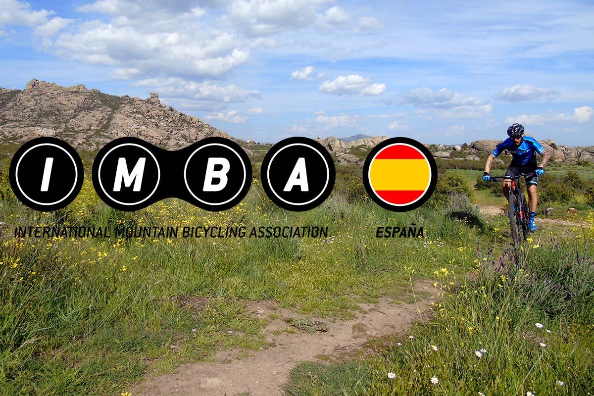 IMBA negocia nuevas condiciones y recorridos en el P.N. Sierra de Guadarrama