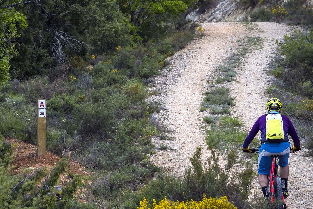 IMBA y Bikefriendly aúnan esfuerzos para promocionar el turismo en MTB en España