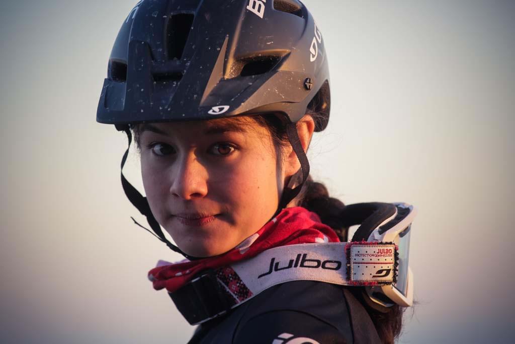 Lorraine Truong #myBRAINmyRULES