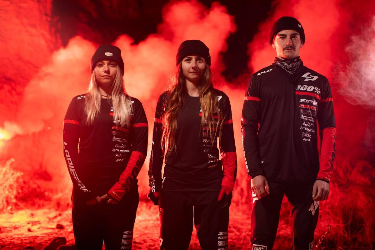 Lapierre Enduro Team