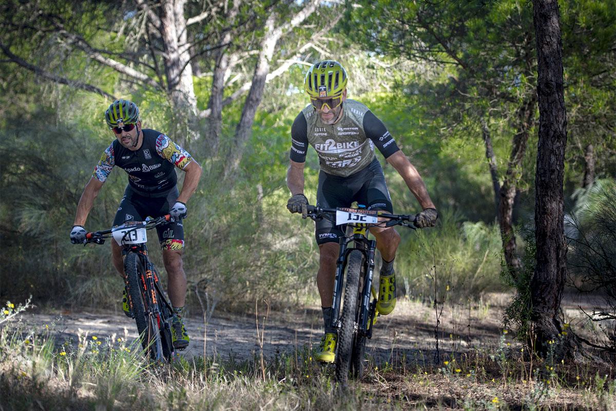 Nace La Leyenda de Tartessos, una carrera MTB UCI de 4 días en Huelva
