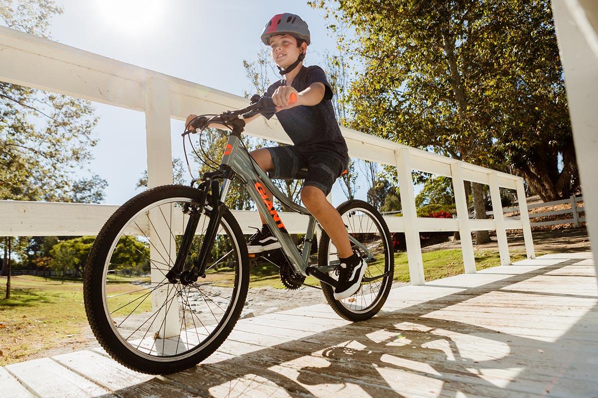 Giant y LIV, gama de bicis infantiles para el verano