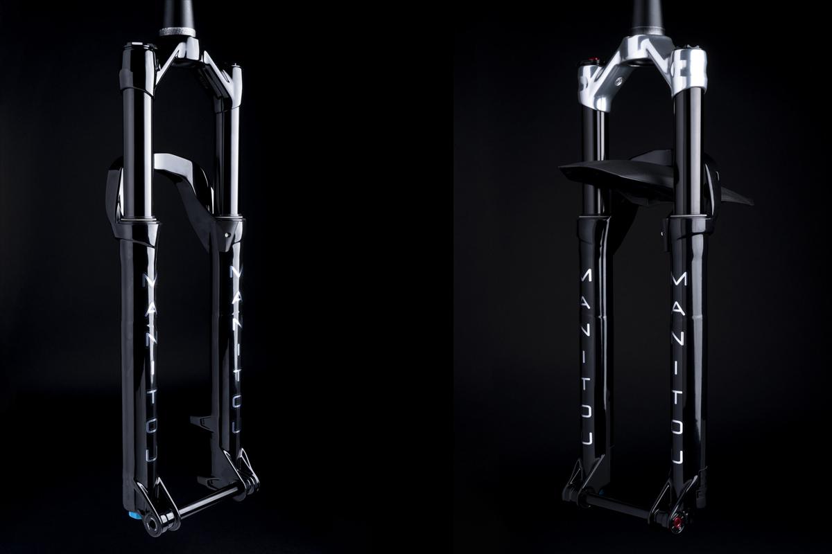 Nuevas horquillas Manitou R7 Pro y Expert 2021 para XC