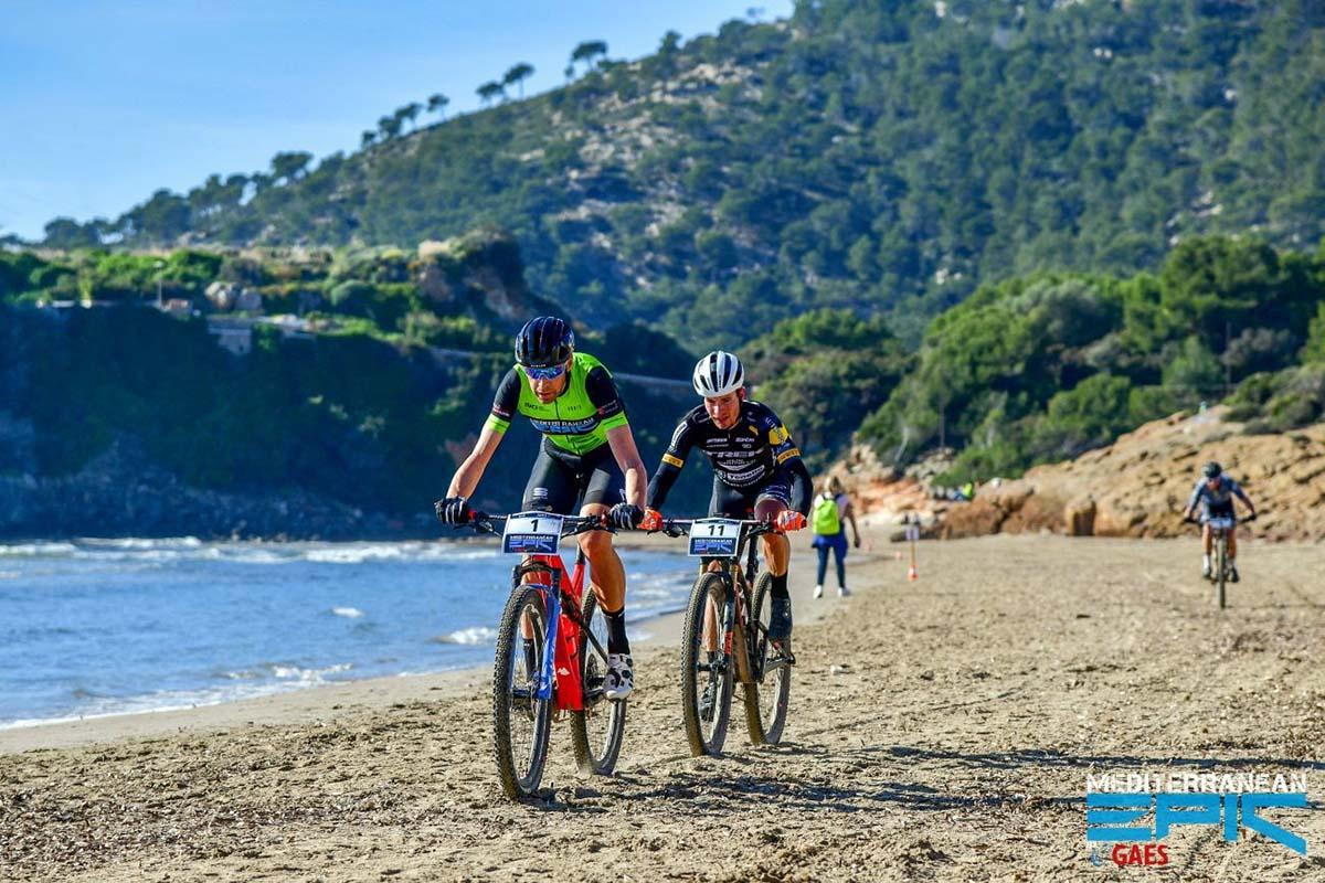 Inscripciones abiertas para la Mediterranean Epic 2020